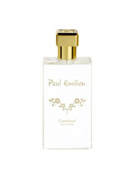 Paul Emilien Carrousel парфюмированная вода 50 мл