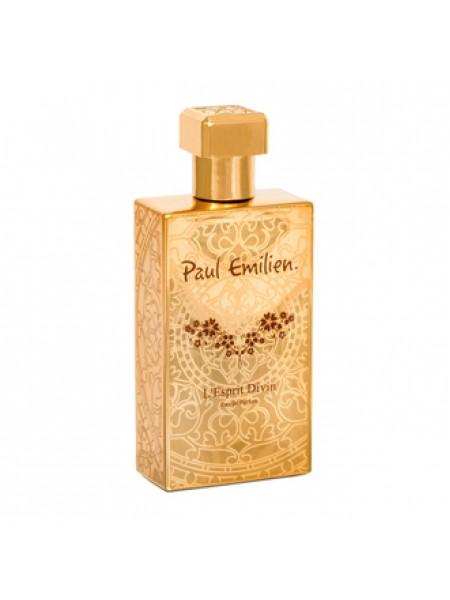 Paul Emilien L'esprit Divin парфюмированная вода 100 мл