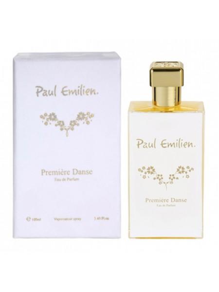 Paul Emilien Premiere Danse парфюмированная вода 100 мл