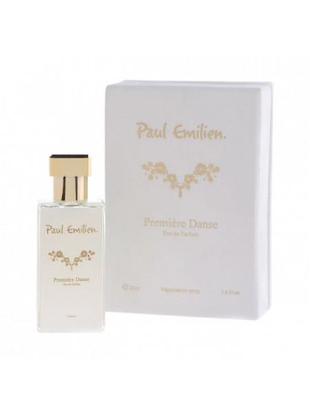 Paul Emilien Premiere Danse парфюмированная вода 50 мл