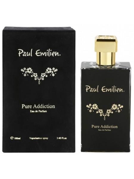 Paul Emilien Pure Addiction парфюмированная вода 100 мл