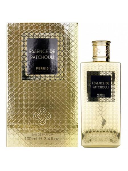 Perris Monte Carlo Essence de Patchouli парфюмированная вода 100 мл