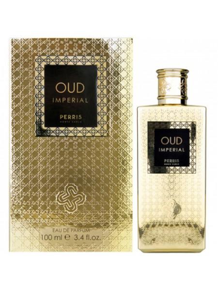 Perris Monte Carlo Oud Imperial парфюмированная вода 100 мл