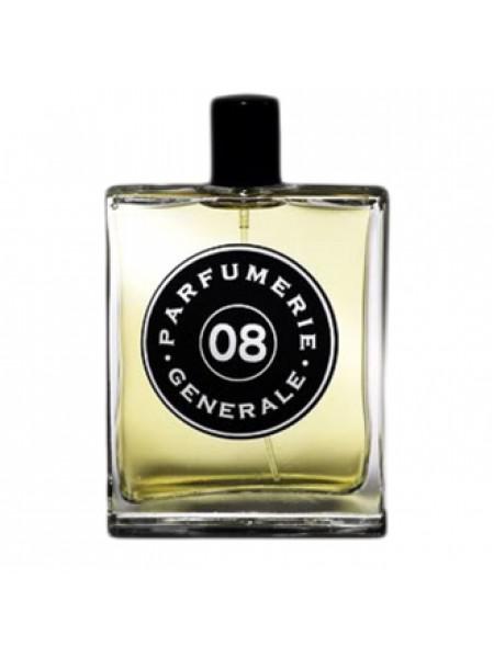 PG08 Intrigant Patchouli парфюмированная вода 50 мл