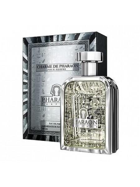 Pharaon Parfums Charme de Pharaon парфюмированная вода 100 мл