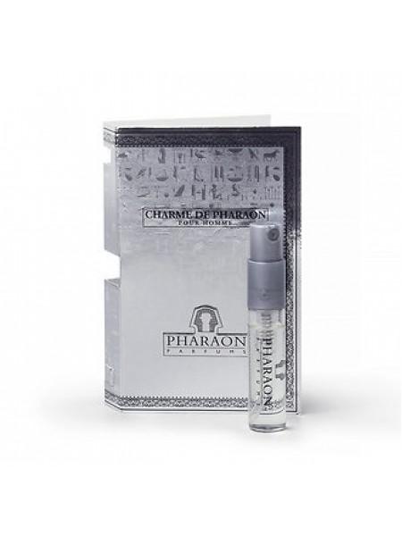 Pharaon Parfums Charme de Pharaon пробник 3 мл