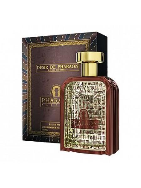 Pharaon Parfums Desir de Pharaon парфюмированная вода 100 мл