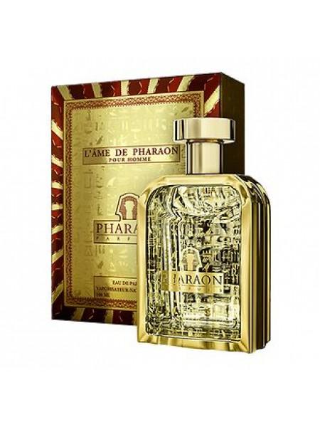 Pharaon Parfums L'Ame de Pharaon парфюмированная вода 100 мл