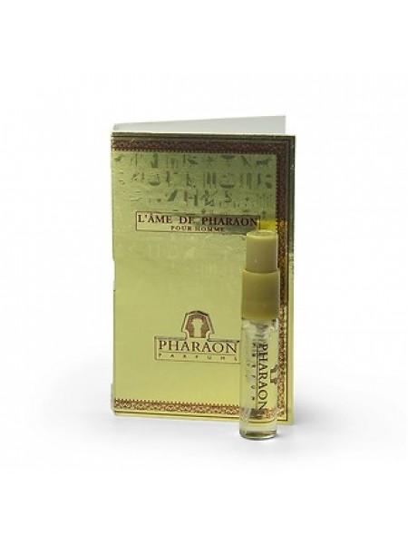 Pharaon Parfums L'Ame de Pharaon пробник 3 мл