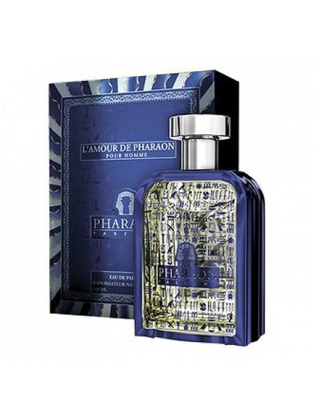 Pharaon Parfums L'Amour de Pharapon парфюмированная вода 100 мл