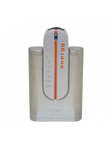 Pierre Cardin Revelation Energy тестер (туалетная вода) 75 мл