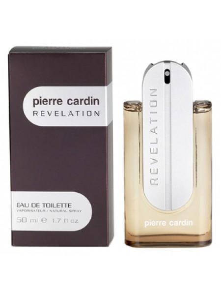 Pierre Cardin Revelation туалетная вода 50 мл