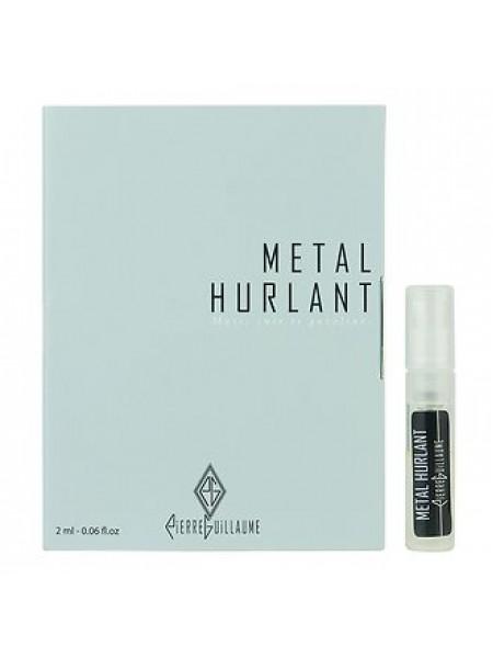 Pierre Guillaume Metal Hurlant пробник 2 мл