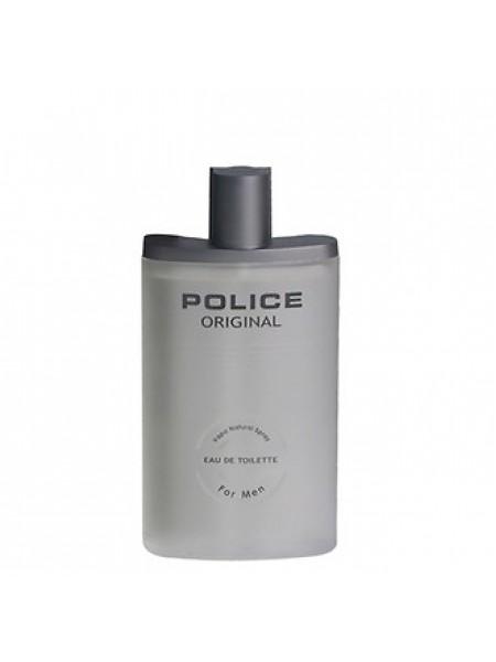 Police Original туалетная вода 100 мл