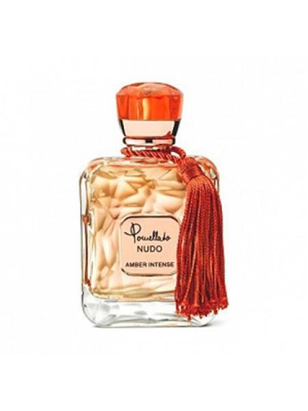Pomellato Nudo Amber Intense тестер (парфюмированная вода) 90 мл