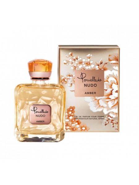 Pomellato Nudo Amber парфюмированная вода 40 мл