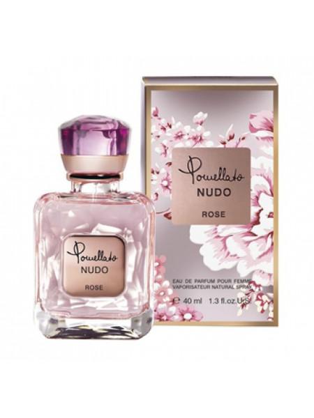 Pomellato Nudo Rose парфюмированная вода 40 мл