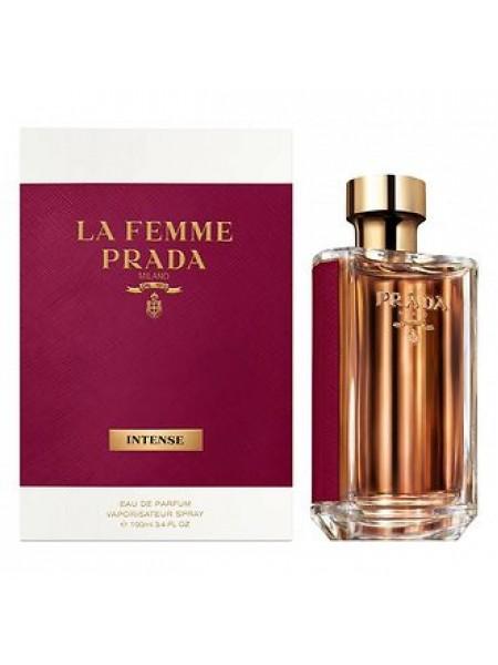 Prada La Femme Intense парфюмированная вода 100 мл