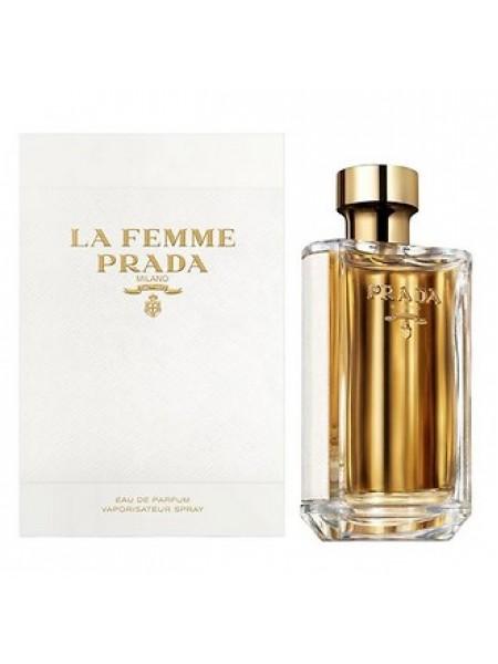 Prada La Femme парфюмированная вода 50 мл