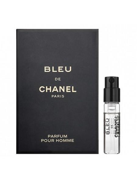Chanel Bleu de Chanel Parfum 2018 пробник (духи) 2 мл