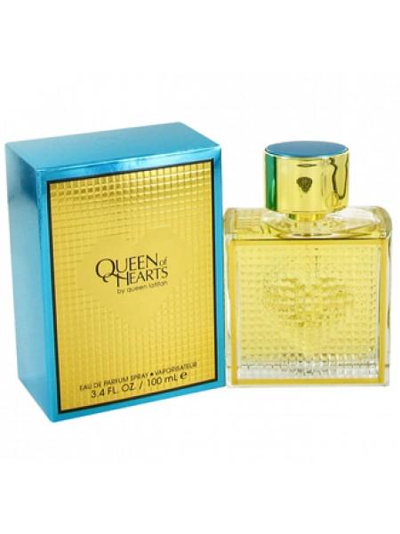 Queen Latifah Queen of Hearts парфюмированная вода 100 мл