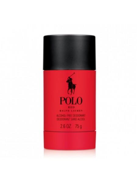 Ralph Lauren Polo Red стиковый дезодорант 75 мл