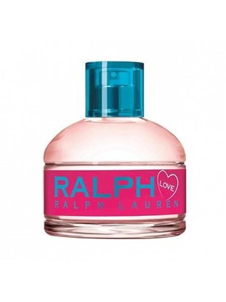 Ralph Lauren Ralph Love тестер (туалетная вода) 100 мл