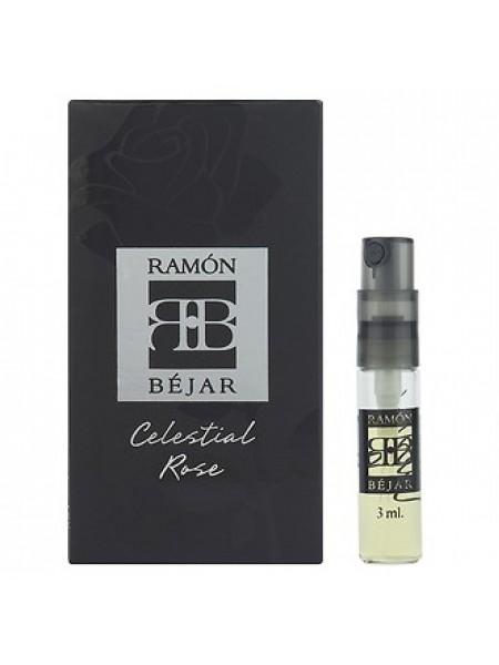 Ramon Bejar Celestial Rose пробник 3 мл