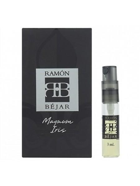Ramon Bejar Magnum Iris пробник 3 мл