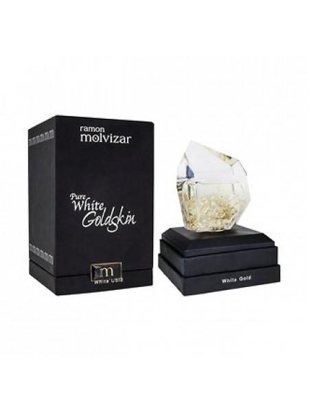 Ramon Molvizar Pure White Goldskin парфюмированная вода 30 мл