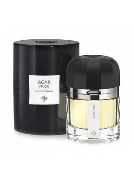 Ramon Monegal Agar Musk парфюмированная вода 50 мл