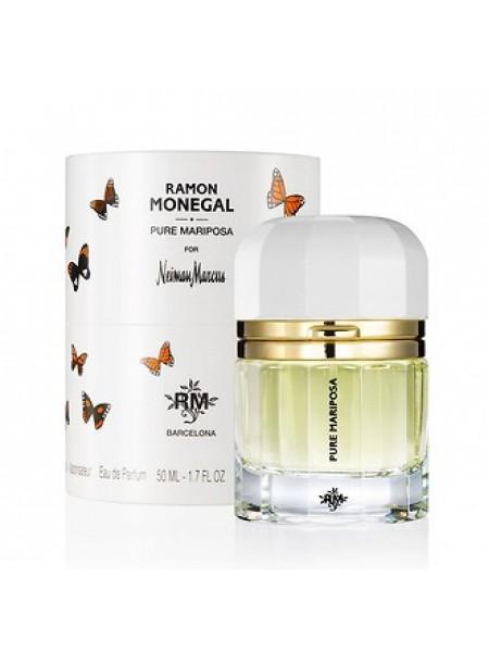 Ramon Monegal Pure Mariposa парфюмированная вода 50 мл