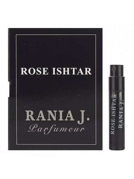 Rania J Rose Ishtar пробник 1 мл