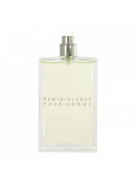 Reminiscence Pour Homme тестер (туалетная вода) 100 мл