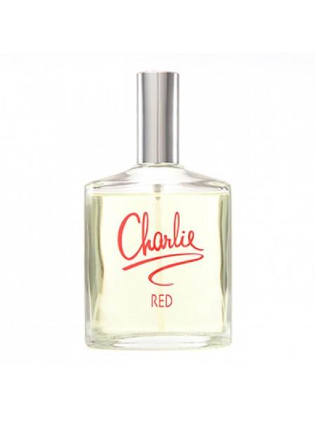 Revlon Charlie Red тестер (туалетная вода) 50 мл