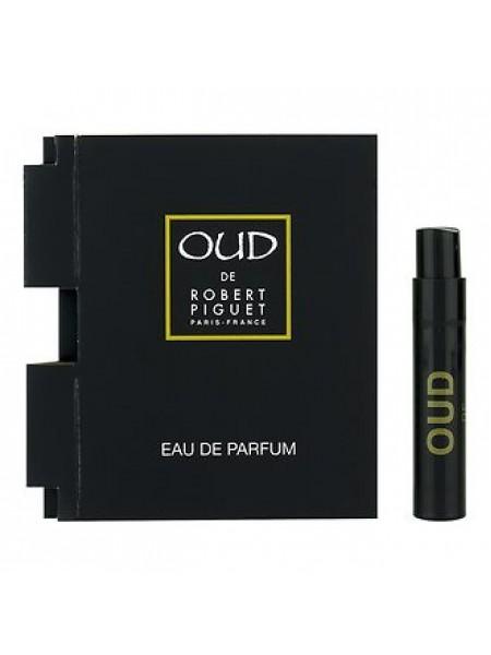 Robert Piguet Oud пробник 1 мл