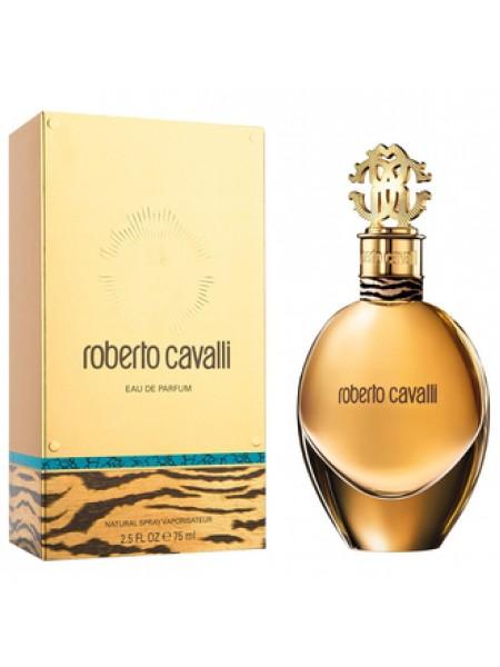 Roberto Cavalli Eau de Parfum парфюмированная вода 75 мл