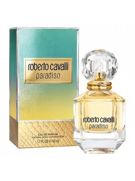 Roberto Cavalli Paradiso парфюмированная вода 50 мл