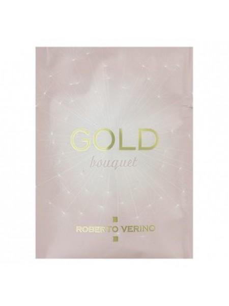 Roberto Verino Gold Bouquet пробник 2 мл