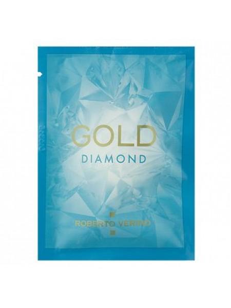 Roberto Verino Gold Diamond пробник 1.5 мл