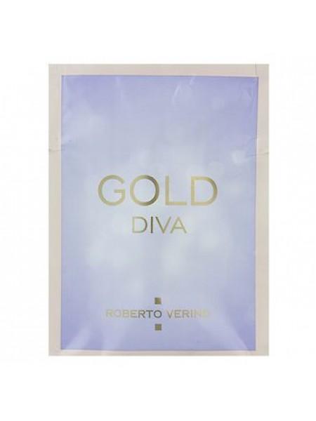 Roberto Verino Gold Diva пробник 1.5 мл