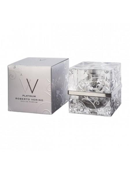 Roberto Verino VV Platinum парфюмированная вода 75 мл