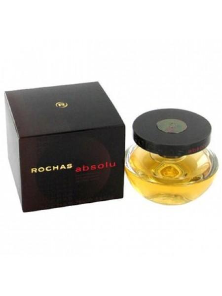 Rochas Absolu тестер (парфюмированная вода) 50 мл