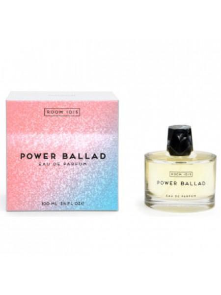 Room 1015 Power Ballad парфюмированная вода 100 мл