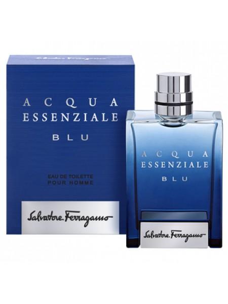 Salvatore Ferragamo Acqua Essenziale Blu туалетная вода 100 мл