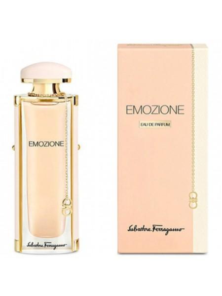 Salvatore Ferragamo Emozione парфюмированная вода 50 мл
