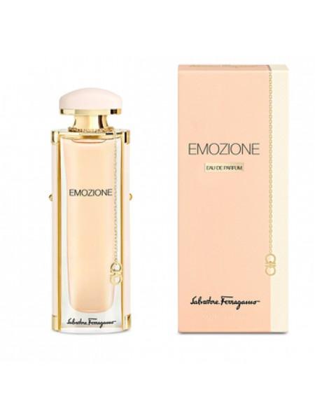 Salvatore Ferragamo Emozione парфюмированная вода 92 мл