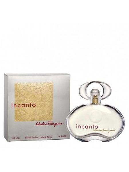 Salvatore Ferragamo Incanto парфюмированная вода 100 мл