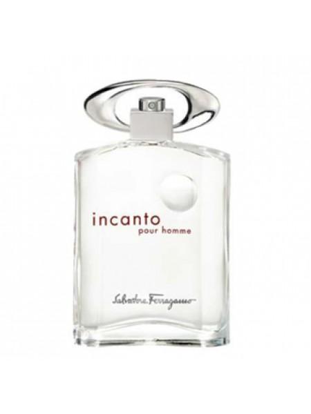Salvatore Ferragamo Incanto Pour Homme тестер (туалетная вода) 100 мл
