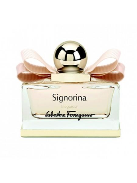 Salvatore Ferragamo Signorina Eleganza тестер (парфюмированная вода) 100 мл